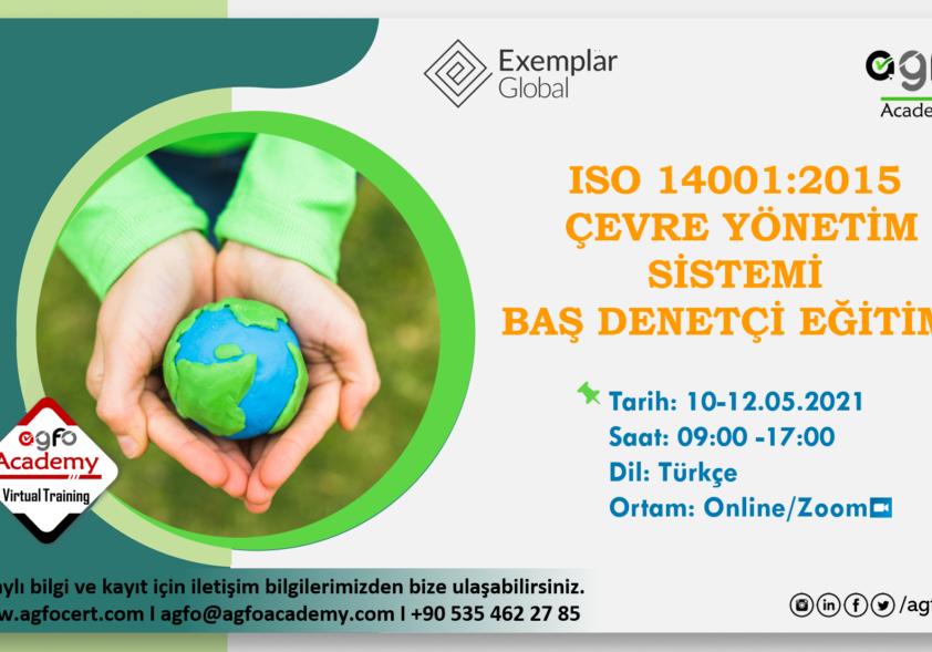 ISO14001Duyuru